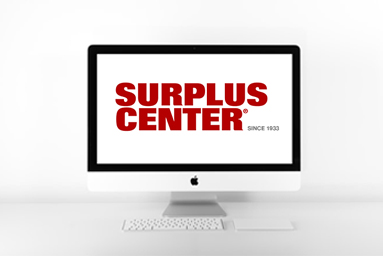 surplus center an introduction