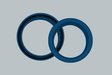 Types of Hydraulic Seals