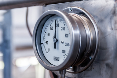 Importance of Pressure Gauges and Its Classifications