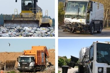 Effective Waste Management with Hydraulics