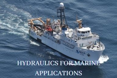 Hydraulics For Marine Applications